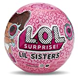 MGA Entertainment L.O.L. Surprise! Lil Sisters Ball - Series Eye Spy 1A muñeca - Muñecas,...