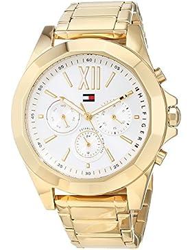 Tommy Hilfiger Damen-Armbanduhr 1781848
