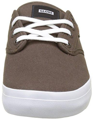 Globe Motley, Sneaker Uomo marrone (nocciola)
