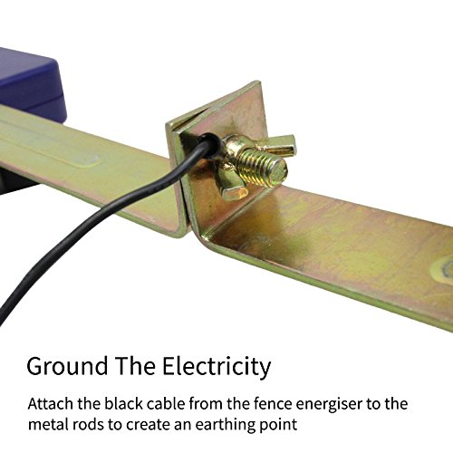Zoom IMG-4 t mech elettrificatore per recinzioni