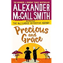 Precious and Grace (No. 1 Ladies' Detective Agency, Band 17)