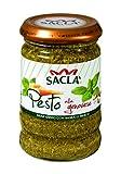 Saclà Pesto alla Genovese - 12 Pezzi