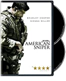 American Sniper (Special Edition) by Bradley Cooper