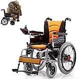La Silla de Ruedas eléctrica, Silla de ruedas eléctrica plegable - silla de ruedas...
