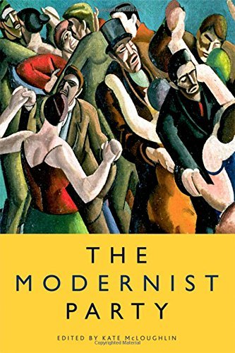 The Modernist Party (2013-03-31)