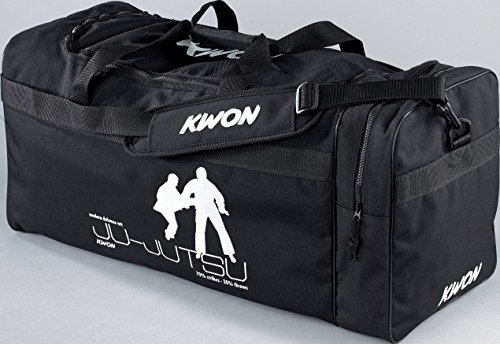 KWON Ju Jutsu Tasche