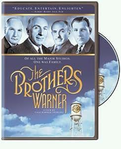 Brothers Warner [DVD] [Region 1] [US Import] [NTSC]