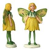 Kleine Elfen Deko Figur Butterblume