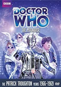Doctor Who: Moonbase [DVD] [Region 1] [US Import] [NTSC]