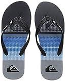Quiksilver Men's Molokai Highline Slab Flip Flops