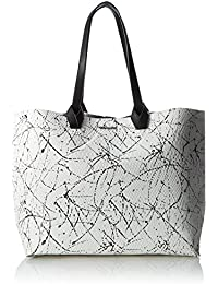 Tamaris Damen Noelia Shopping Bag Schultertasche, 6x33.5x50.5 cm
