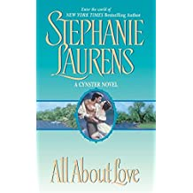 All About Love (Cynster Novels, Band 6)