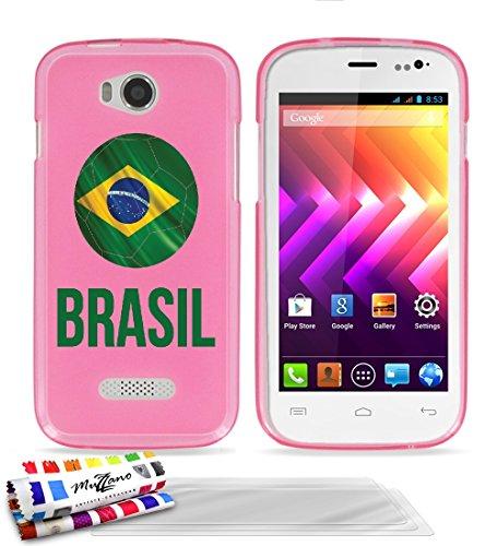 originale-schutzschale-von-muzzano-rosa-ultradunn-und-flexibel-mit-fussball-brasil-muster-fur-wiko-i
