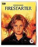 Firestarter (Dual Format) [Blu-ray]