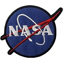 Parche termoadhesivo para la ropa, dise?o de la NASA