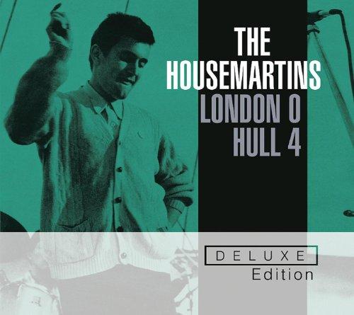 London 0 Hull 4 - Deluxe E Alb...