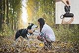 love dogs 300 Sacs biodégradables pour Chien avec Distributeur et Clip pour Laisse