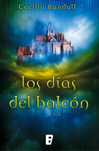 Los días del halcón (Las Tormentas del Tiempo 1) eBook: Randall ...