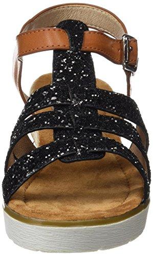 XTI - 046547, Scarpe col tacco Donna Nero