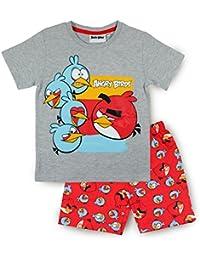 Angry Birds - Ensemble de pyjama - Garçon