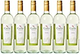 Gallo Family Vineyards Pinot Grigio Ernest und Julio 2015 Halbtrocken (6 x 0.75 l)