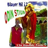 BLAUERNIL12 - TheRunningPoem©: Flusswanderung - Forschungsreise mit Grenzen