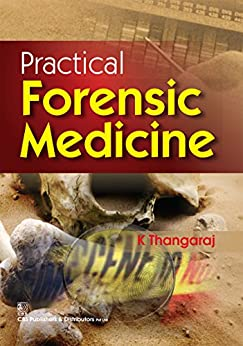 Practical Forensic Medicine por K Thangaraj epub