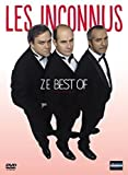 Les Inconnus - Ze Best Of