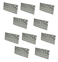 NAIL PLATE (Pack of 10) (50mm x 150mm)