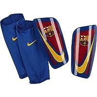 Nike Herren Fc Barcelona Mercurial Lite Knieschoner