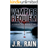 Vampire Requiem: A Short Story (A Samantha Moon Story Book 9)