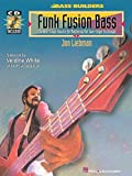 Best Hal Leonard Hal Leonard Hal Leonard Corporation Music Sales Hal Leonard Hal Leonard Hal Leonard Corporation Hal Leonard Hal Leonard Corporation Music Sales Hal Leonard Guitar Music Sales Instruction Livres - Bass Builders Funk/Fusion Bass By Jon Liebman + Review