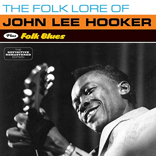 the-folk-lore-of-jl-hooker-folk-blues
