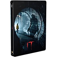 IT - Steelbook (Blu-Ray) - Esclusiva Amazon