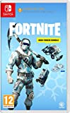 Fortnite: Deep Freeze Bundle Box with Download Code  (Nintendo Switch)