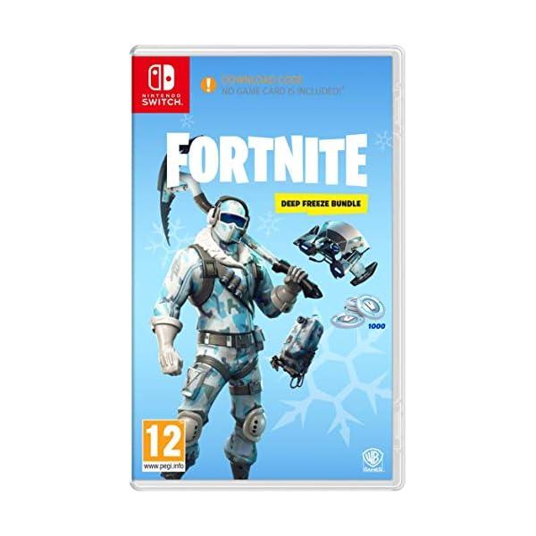 Fortnite Freeze Bundle 51xjS9M 2BQIL
