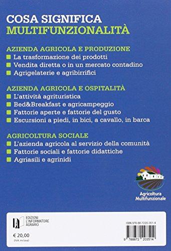 Zoom IMG-1 azienda agricola multifunzionale le attivit