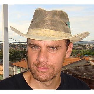 Amazonas Real Brazillian Tarp Hat (X Large) -Fishing hat -Walking hat-Hiking hat-Sailing hat