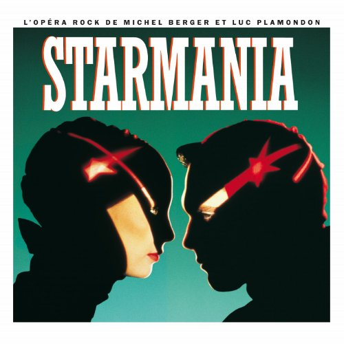 Starmania (1988 Cast Recording...