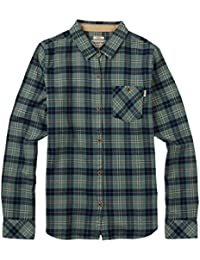 Burton Damen Grace Ls Woven Hemd