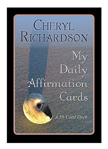 Plus Körper (My Daily Affirmation Cards: A 50-Card Deck plus Dear Friends card)