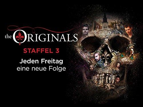 Staffel 3 The Originals