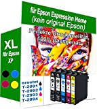 5X XL Tinte PATRONEN für Epson Home XP235 XP332 XP335 (kein original Epson)