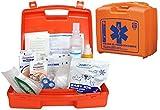 VALIGETTA ALLEGATO 2 cassetta medica primo pronto soccorso fino a 2 dipendenti