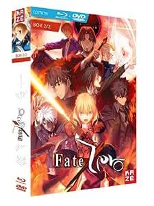 Fate Zero : Saison 2 [Blu-Ray + DVD] [Non censuré]