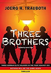 Three Brothers (English Edition)