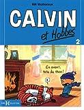 Calvin et Hobbes - T2 petit format