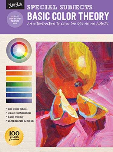 Special Subjects: Basic Color Theory:An introduction to color for ...