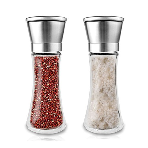 macina-pepe-in-acciaio-inox-macina-sale-pepe-2pcs-200-ml-disco-in-ceramica-senza-piombo-vetro-smerig