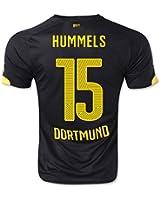 PUMA Kinder Trikot BVB Away Replica Shirt